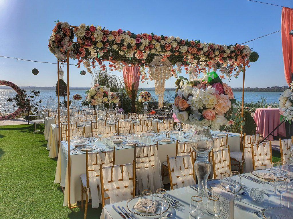 Weddings in Romania