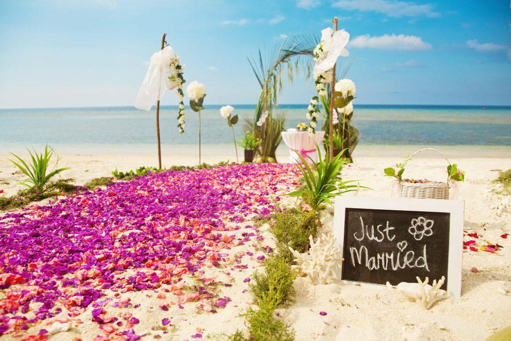 Thailand wedding venues - Weddo Agency